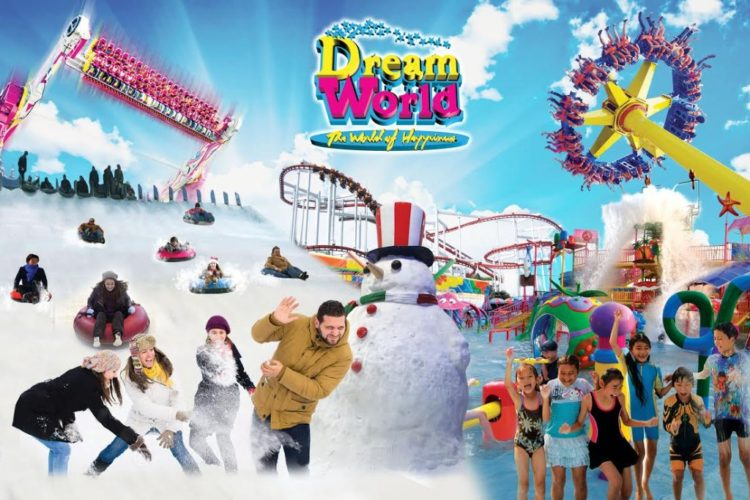 Dream World Amusement Park