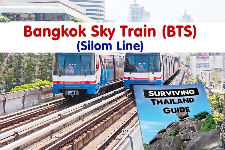 Bangkok Mass Transit System